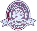 Essentially Eden – the Great Southern Inn